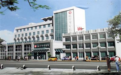 遂宁市中医院体检中心