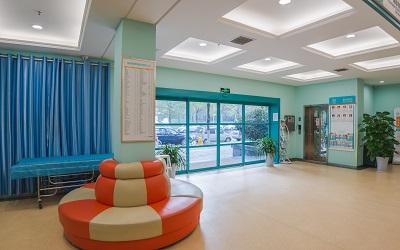 强森医疗 | 长安强森医院体检中心