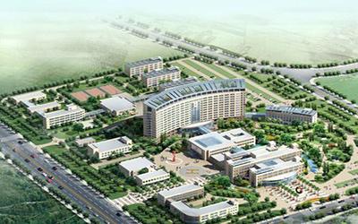 桐乡市第一人民医院体检中心