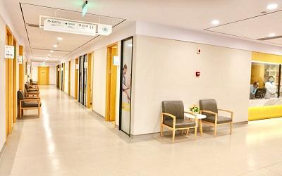 强森医疗 | 曲江强森医院体检中心