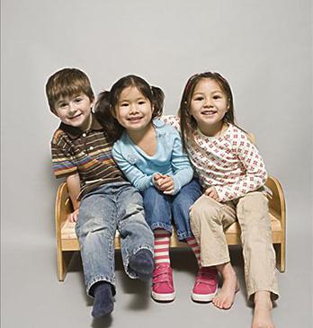 儿童体检套餐(4岁以上)