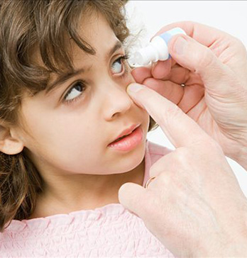 儿童体检套餐(4岁以上已确诊近视)
