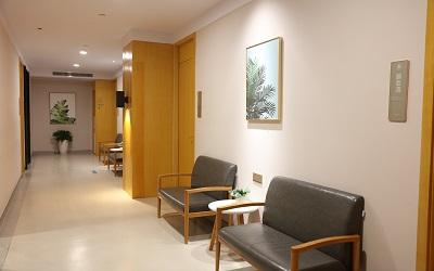 强森医疗 | 企康保健康体检中心