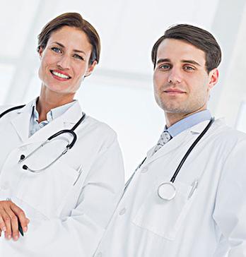 慢性病黄斑病筛查(46岁以上)
