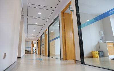 强森医疗   首创国际门诊部体检中心