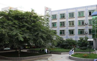 广汉市人民医院健康体检中心
