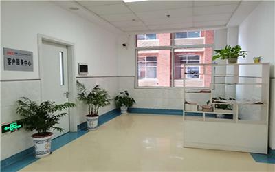 上海市东方医院吉安医院体检中心