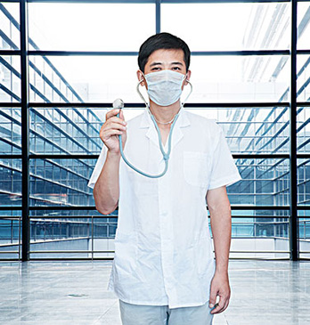 健康体检套餐2(男)
