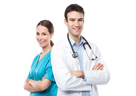 事业单位体检尿检
