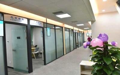 陕西省肿瘤医院体检中心