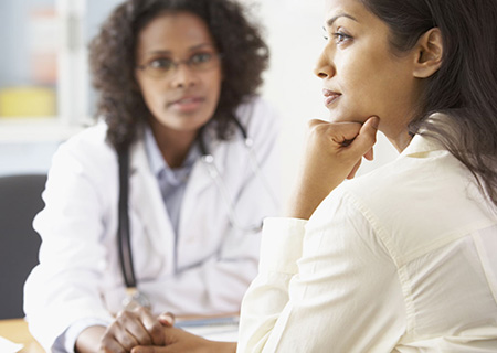 单位妇科体检查什么 单位体检妇科检查项目有哪些