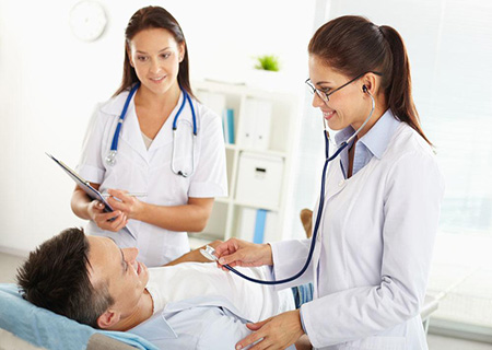 男性孕前要检查什么 男性孕前体检项目有哪些