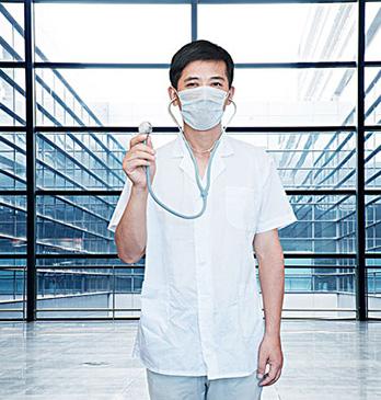 年轻人体检套餐(男)
