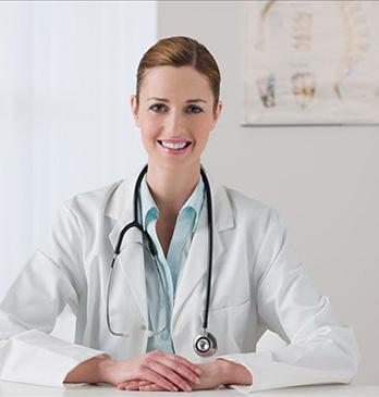 个性化基础体检1(女)