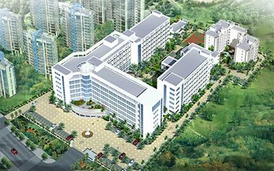 惠州卫生职业技术学院附属医院体检中心