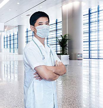 肿瘤专项体检套餐(男性)