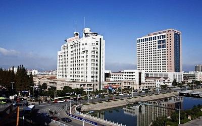 青岛市黄岛区人民医院体检中心
