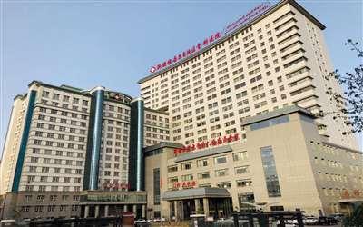新疆医科大学第六附属医院体检中心