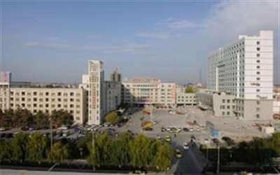 新疆哈密市中心医院体检中心