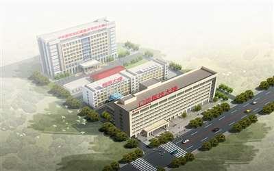 阿鲁科尔沁旗中医医院体检中心