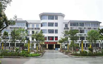 贵港市中医医院体检中心