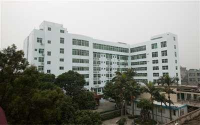 贵港市第二人民医院体检中心