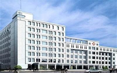 深圳出入境边防检查总站医院体检中心