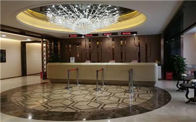 北京瑞慈体检中心(瑞泰分院)
