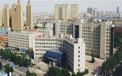 庆阳市中医医院体检中心