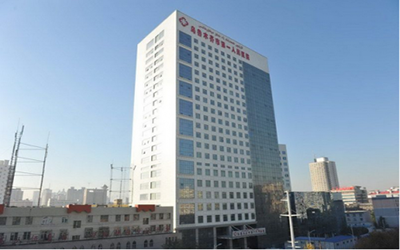 乌鲁木齐市第一人民医院分院体检中心