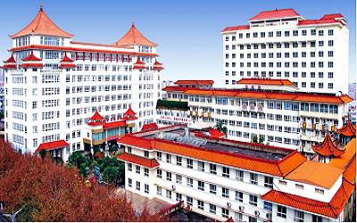 玉溪市中医医院(云南中医药大学第四附属医院)体检中心