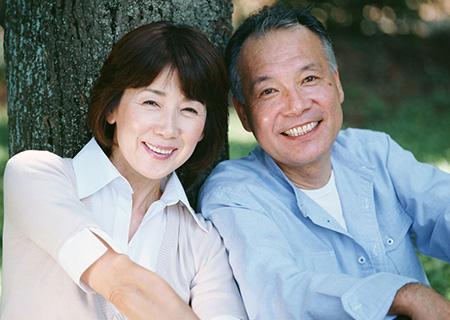 父母体检一般都做什么项目 中老年体检要查什么