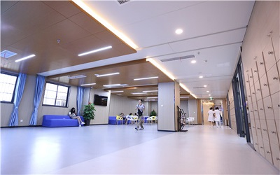 南宁市第二人民医院体检中心