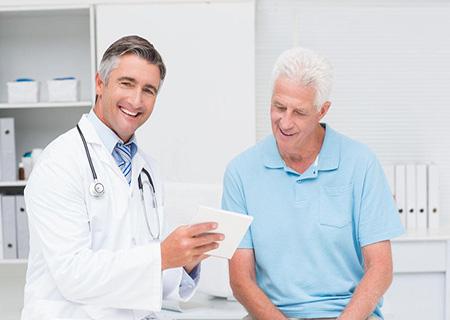 老年男性体检项目有哪些 男性老人体检查什么
