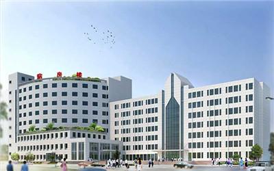 淄博市淄川区医院体检中心