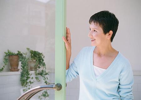 中老年妇女体检项目有哪些 女性中老年人体检查什么