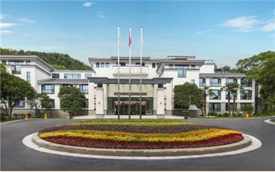 浙江省总工会工人疗养院体检中心