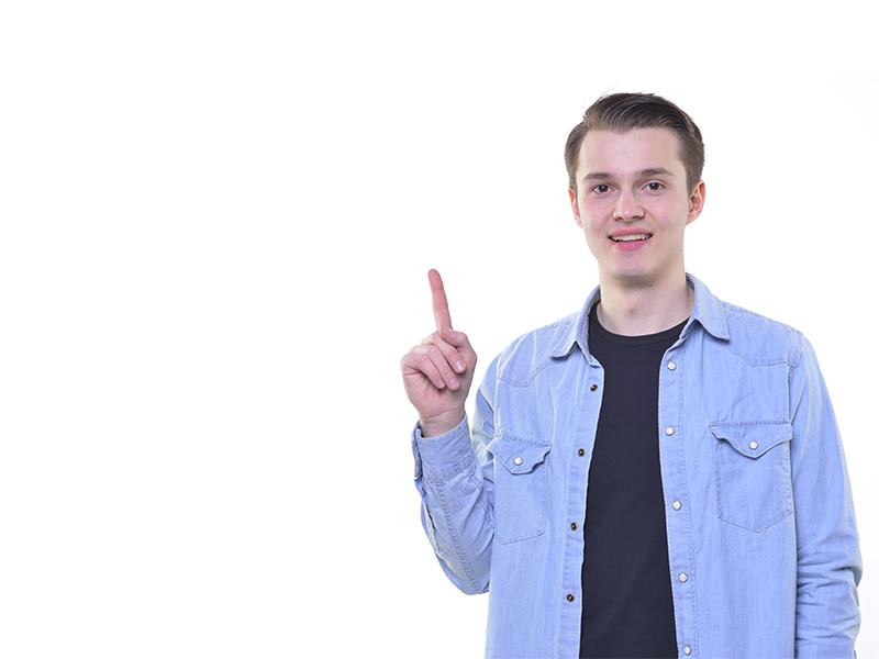 青少年体检套餐-男