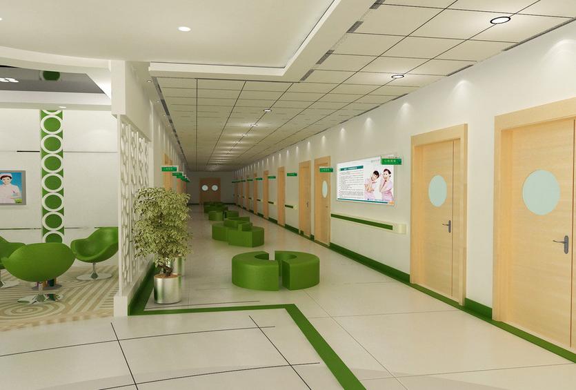 泉州市第一医院体检中心(东街院区)
