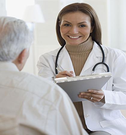 老年人去体检应该检查什么 老年体检包括哪些项目
