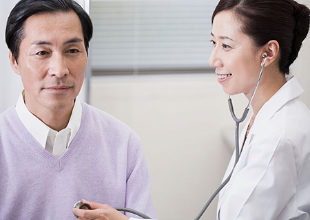 男性中老年人体检项目有哪些 中老年男性体检查什么