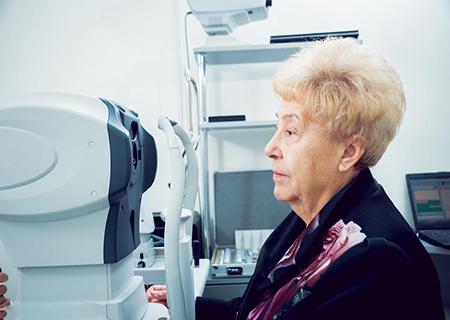 60以上女性体检查哪些项目 老年女性体检查什么