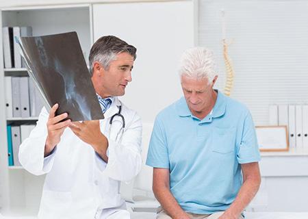 50岁以上老人体检哪些项目 老年人体检查什么