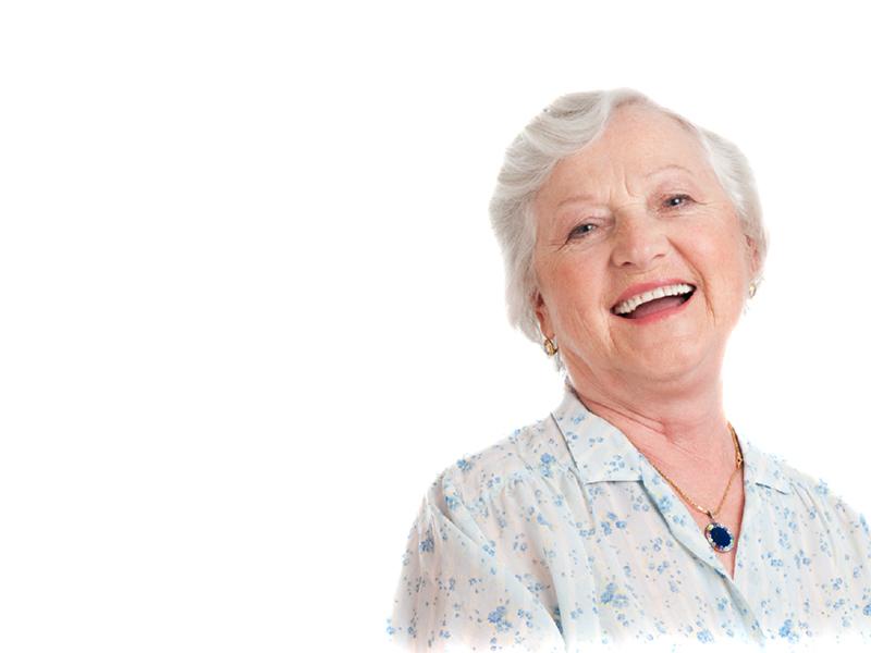 老年女性体检套餐
