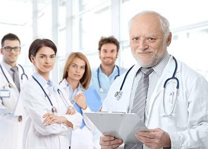 50岁以后要体检哪些项目 中老年人常规体检项目有哪些