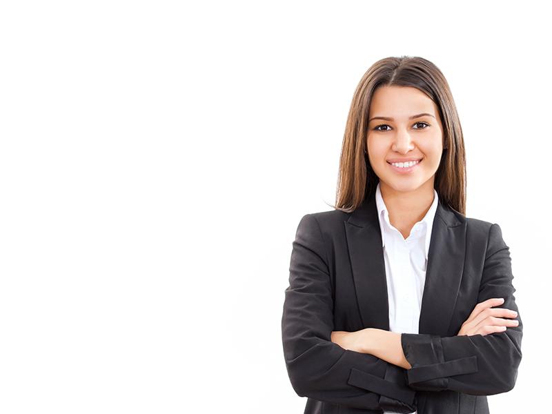 入职基本女性