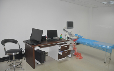 临沧卫生学校附属医院体检中心