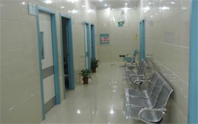 宜春浙赣友好医院体检中心