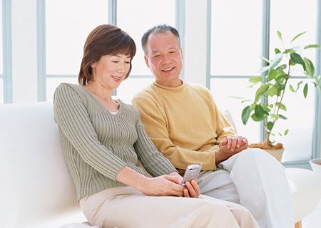 四十几岁的父母要体检什么 给父母体检都做什么项目
