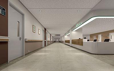 运城市第一医院体检中心